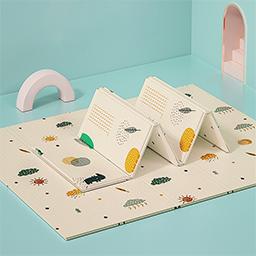 儿童爬行垫什么材质好?