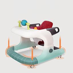 婴儿学步车哪种好?