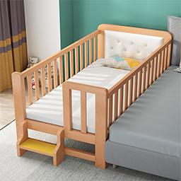 婴儿床床垫怎么选择?