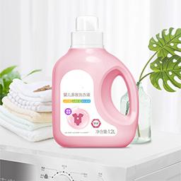 为什么要选择婴儿洗衣液?