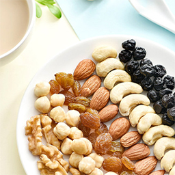 吃坚果零食有什么好处?