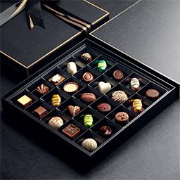 吃纯黑巧克力有什么好处?