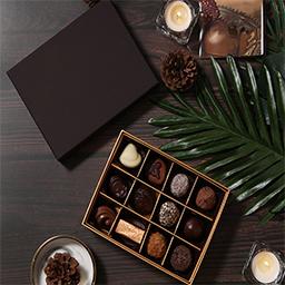 女人吃黑巧克力有什么好处?