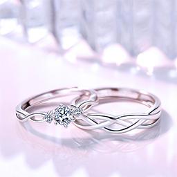 结婚戒指戴哪个手指?
